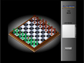Flash Chess 3D грати онлайн